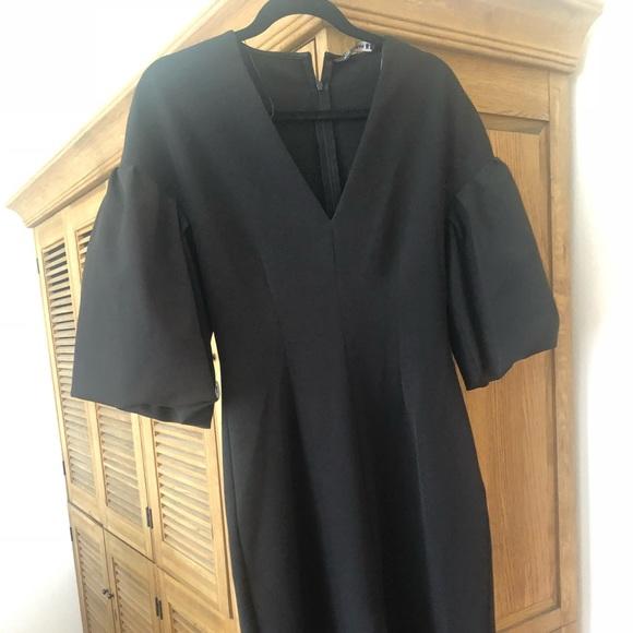 Zara Dresses & Skirts - Zara black dress